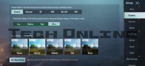 تحديث 1.0 لعبة ببجي موبايل
