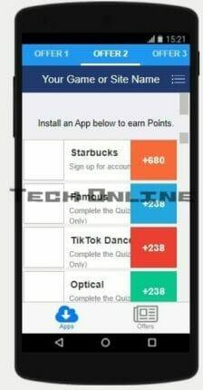 ربح بطااقات جوجل بلاي مجانا بدون جمع نقاط