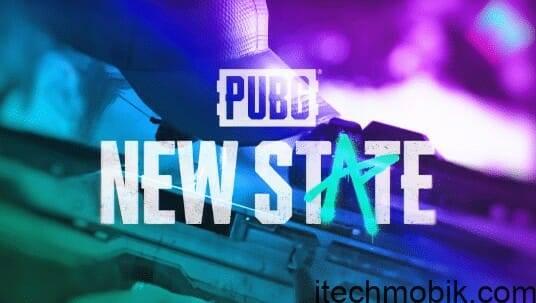 تحميل لعبة Pubg New State الجديدة على الاندرويد والايفون