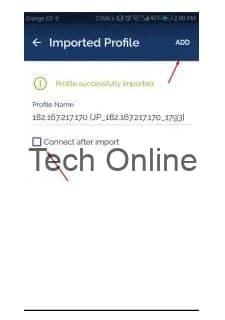 تطبيق الحصول علي انترنت مجاني