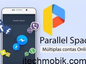 Parallel-Space