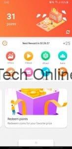 تطبيق ربح المال من الانترنت paypal