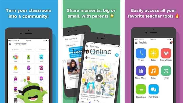 6 من أفضل التطبيقات التعليمية للأطفال لنظام Android 2
