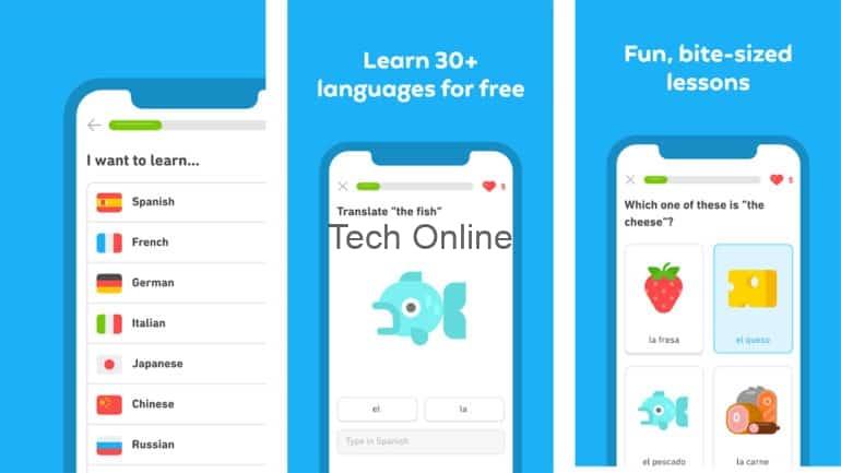 6 من أفضل التطبيقات التعليمية للأطفال لنظام Android 4