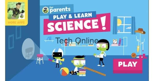 4 من أفضل تطبيقات الألعاب التعليمية للأطفال 2