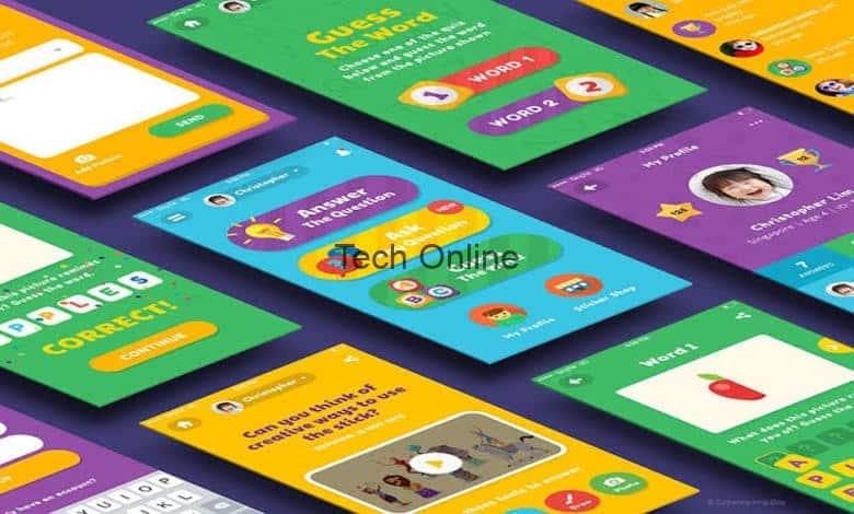 أفضل 4 تطبيقات ألعاب تعليمية للأطفال