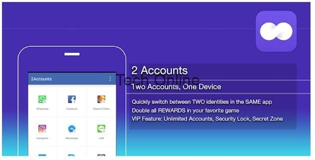 كيفية نسخ التطبيقات إلى Android وتسجيل الدخول بحسابات متعددة