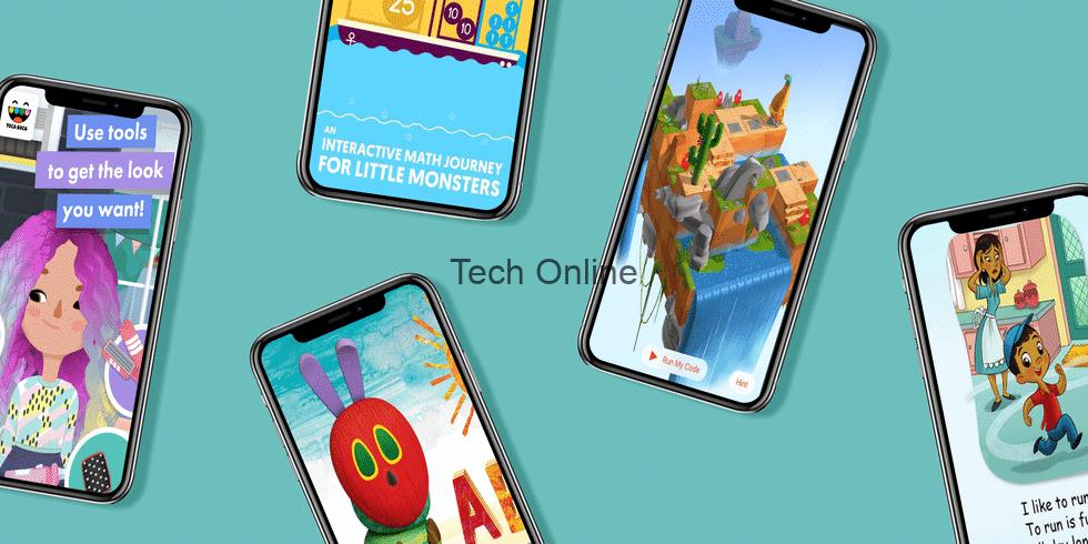 6 من أفضل تطبيقات التعليم للأطفال لنظام Android