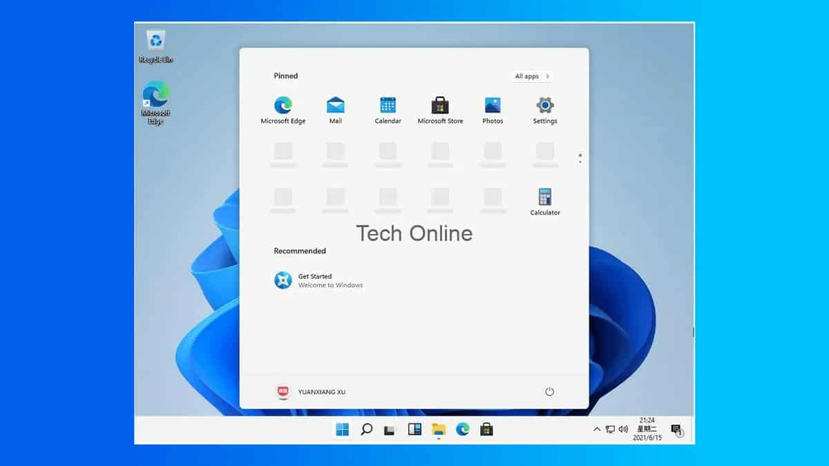 Windows 11 Windows وتاريخ إصداره وميزاته 1