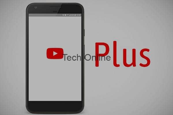 يوتيوب بلس | تحميل يوتيوب بلس اخر اصدار