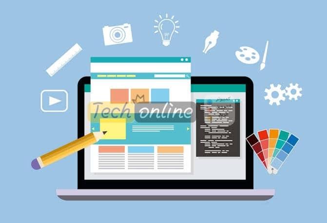 7 نصائح مهمة لتصميم موقع إلكتروني ناجح | شركة إفادة