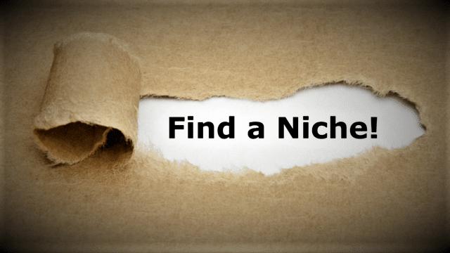 الفرق بين النيتش العربى والنيتش الاجنبي